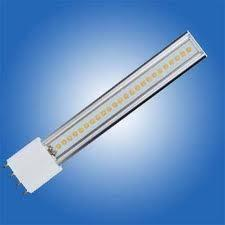 China 22W 140 Degrees 2G11 LED PL Light Lamp With1868lm Lumen Have L533mm With External Driver on sale