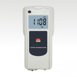 China Metal Coating Thickness Gauge, Painting Thickness Tester, Paint Thickness Meter TG-8630 on sale