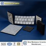 Trazador de líneas de cerámica del alto desgaste resistente a los choques del fabricante chino