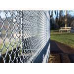 Цепные сетка & безопасность ограждая цепную сетку & циклон ограждая для продажи