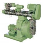 Équipement de granulage de haute qualité pour la tige de coton