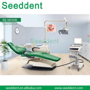 China CE Approved Integral dental unit dental chair on sale