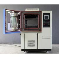 Electronics High Temperature Test Chamber , Easy Clean Laboratory Hot Air Oven