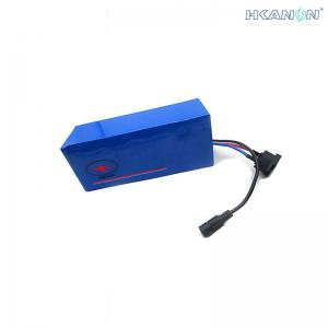 China Lithium Li Ion Electric Skateboard Battery 36v 10ah 12s3p High Safety Performance on sale