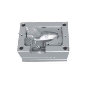 China China custom cheap plastic injection mould die maker customized electronic box shell cover by injection molding on sale