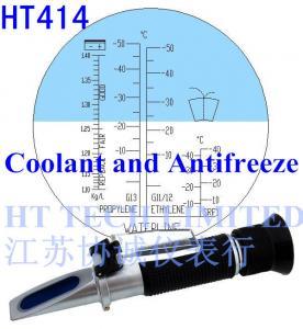 China Coolant and Antifreeze ATC - Handheld Refractometer HT414ATC on sale