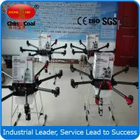 China manufacturer drones agriculture uav drone for crope sprayer on sale