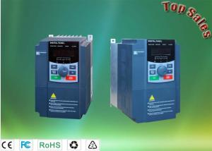 China Powtech Low Frequency Variable Frequency Drive VFD 1.5KW 220V Single Phase on sale