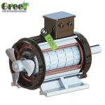 PMG ! 100KW 250RPM Maintenance Free / CE Certified / Low speed Permanent Magnet Generator Price