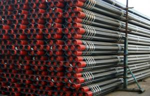 OCTG P110 J55 Oil Casing Pipe With API 5CT Fluid Pipeline