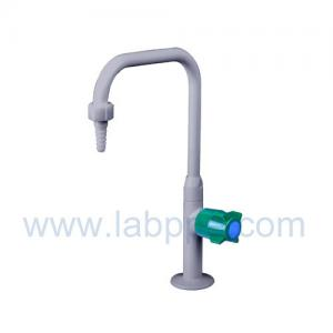 Quality SHA25-1-Single Way Lab Tap/Faucet,360 swing,one way lab tap,1way laboratory faucet for sale