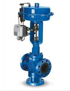 China KATA FLOW CONTROL VALVE 2~48 on sale