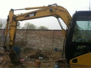 307C caterpillar used excavator for sale zambia Lusaka chad N