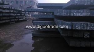 China Steel Billet (Square steel) on sale