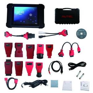 China MaxiSys MS906 Diagnostic Tablet Autel MS906 Android Tablet on sale