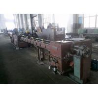 China Cold Drawn Steel Pipe Making Machine 30 × 3.5 × 1.8 M For Seamless Pipe Production on sale