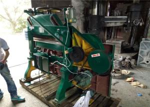 China Good Performance DQ201-3 Paper Cutting Machinery Mechanical 940MM Cutting Width on sale