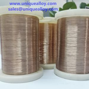 China C17200 Beryllium Copper Wire ASTM B197 on sale