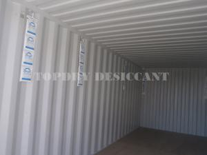 China Container Desiccant Pole on sale