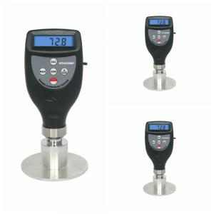 China ISO 7619 ASTMD 2240 JISK7215 Memory Foam Hardness Tester HT-6520MF on sale