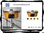 Unmatched GNSS Traking Popular in Alilbaba GPS RTK