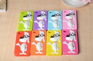 China The new design phone case for iphone 4/4s iphone 5 / 5s on sale