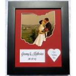 wedding gift matboard profile v groove cnc paper machine