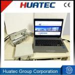 WRT Magnetic Rope Detector Steel Rope Wire Rope Internal External Flaw Detector HRD-100