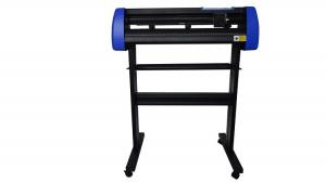 China 240V 28 Inch 720mm Plotter Printer And Cutter on sale