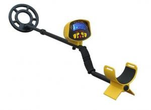 China MD-3010 II Metal Detector Fully Automatic with LCD Display Treasure Hunter on sale