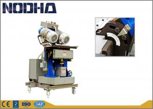 China Engineering Machinery Plate Edge Milling Machine With CE / ISO Certificate on sale