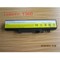 Wholesale 6 Cells Rechargeable Battery/battery charger/laptop battery/ li-ion battery  for Lenovo (Y560 Y460 Y460A