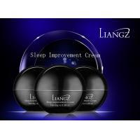 Sleep Disorder Improvement Herbal Massage Cream With 3 Days Refractory Period