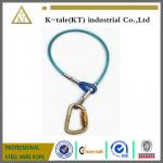 WIRE ROPE SLING- CHOKER SLING