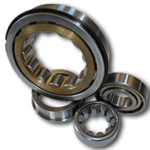 China Single Row Cylindrical Roller Bearing N2210ECM / N2210ECP / N2210ECJ With 50mm Bore on sale