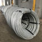 3.0mm galvanized steel wire 72A hot dipped galvanized steel wire 82B galvanized wire for construction
