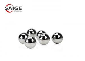 China 3 / 16  Inch AISI 316 Stainless Steel Balls Nail Polish Mixing Agitator Balls on sale