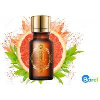 100% Natural Grapefruit Essential Oils For Skin Care In Bulk