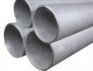 China High Precision Seamless Stainless Steel Tubing Round With Bright Surface on sale