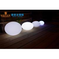 China Gross Weight 2.5KG LED Outdoor Decorative Lights / LED Ball Lights Waterproof IP54 on sale