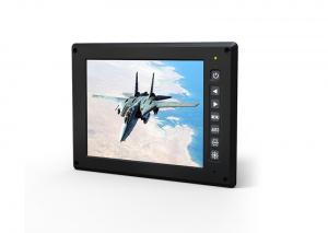 China Waterproof Horizontal Industrial Touch Screen Monitor Hmi Display Touch Screen on sale
