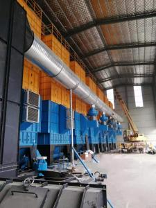 China Stainless steel airflow paddy drying equipment paddy rotary dryer on sale