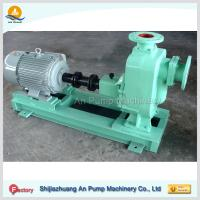 self priming centrifugal high suction lift pumps