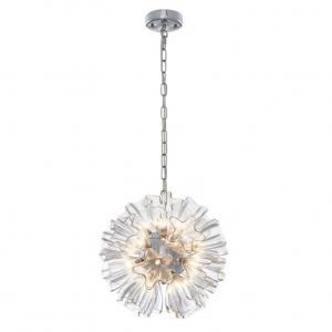 China Hot Selling Modern Dandelion Glass Pendant Lamp for Living Room lighting Home Lighting Hotel Lighting Shop Lighting on sale