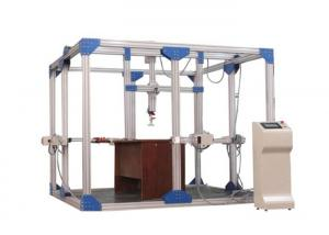 China Multi-Functional Furniture Tester For Table, Bed , Chair, Desk Mechanical Testing on sale