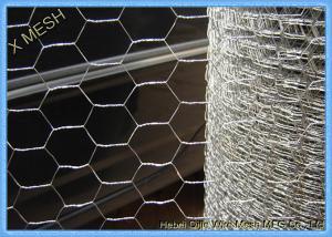 China Galvanized Hexagonal/Coated Wire Mesh Chicken Wire Mesh on sale