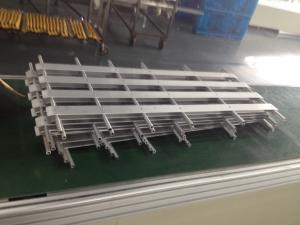 China 6061T6 Aluminum Alloy Profile Folding Stretcher Used Ambulance Stretcher on sale