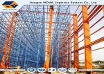 Warehouse Automated Retrieval System Pallet Racking
