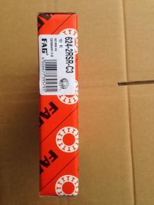 China FAG 624-2RSR-C3 Miniature deep groove ball bearing 4*13*5MM chrome steel bearing on sale