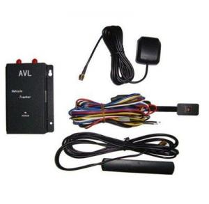 China Car GPS Tracker | VT300 car GPS/GSM tracker on sale